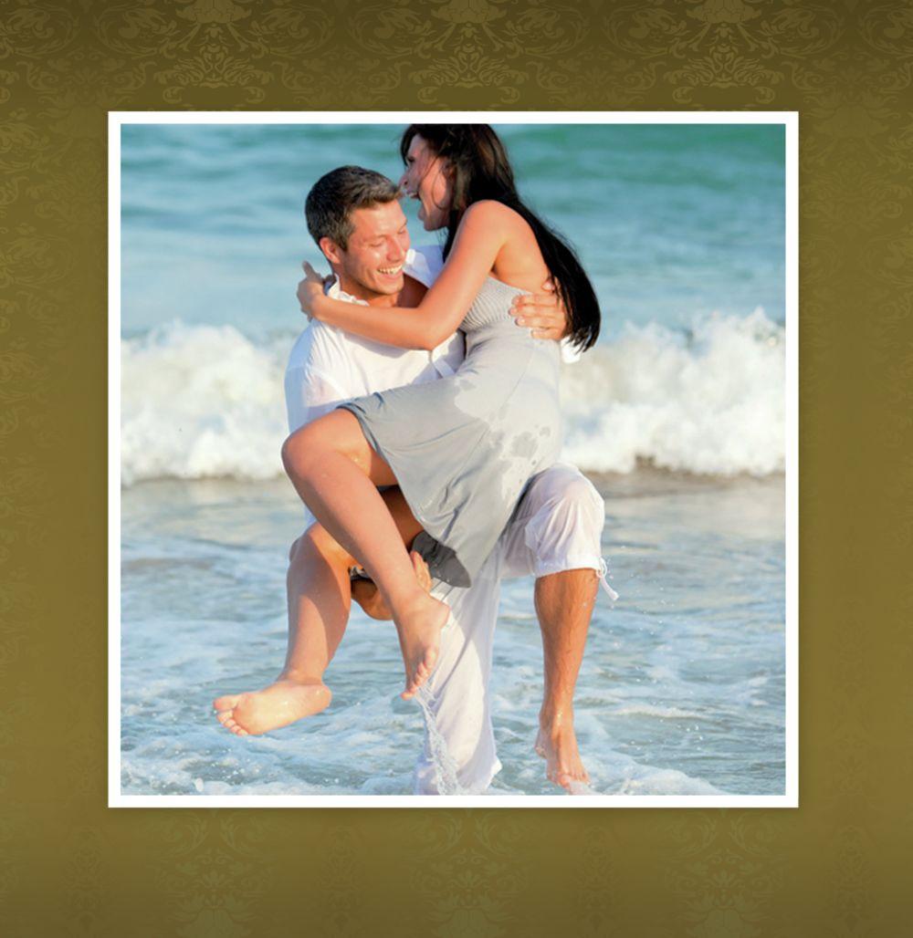Ansicht 6 - Hochzeit Einladung Eheversprechen