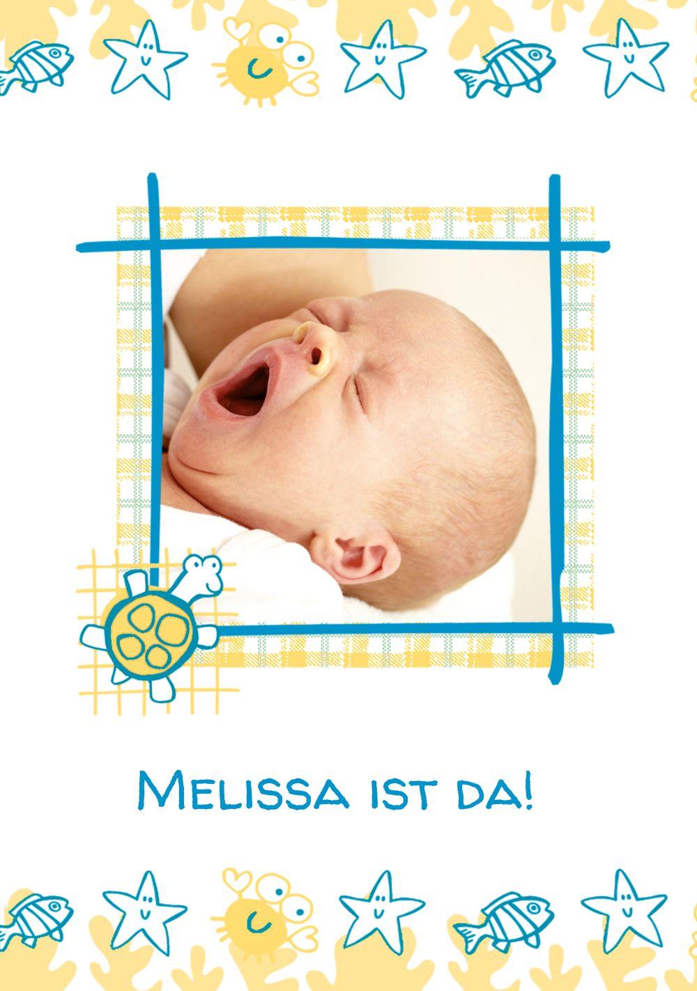 Ansicht 3 - Babykarte Smart
