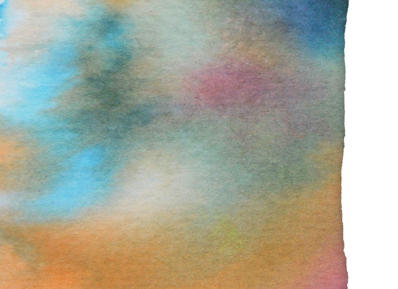 Ansicht 2 - Muttertagskarte Farbenfroh
