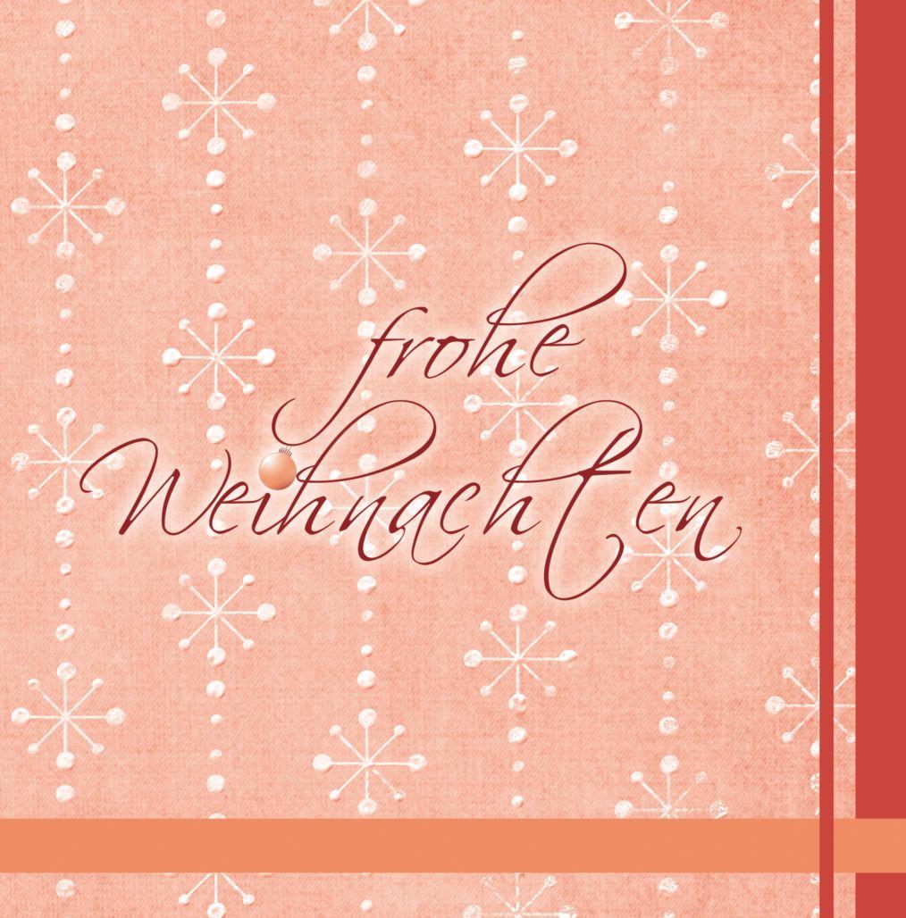 Ansicht 4 - Foto Grußkarte Weihnachtszeit