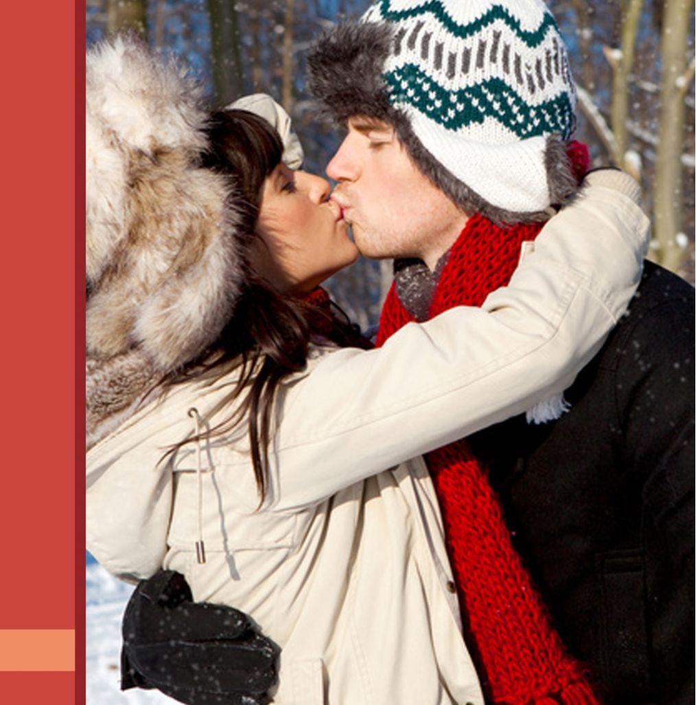 Ansicht 7 - Foto Grußkarte Weihnachtszeit