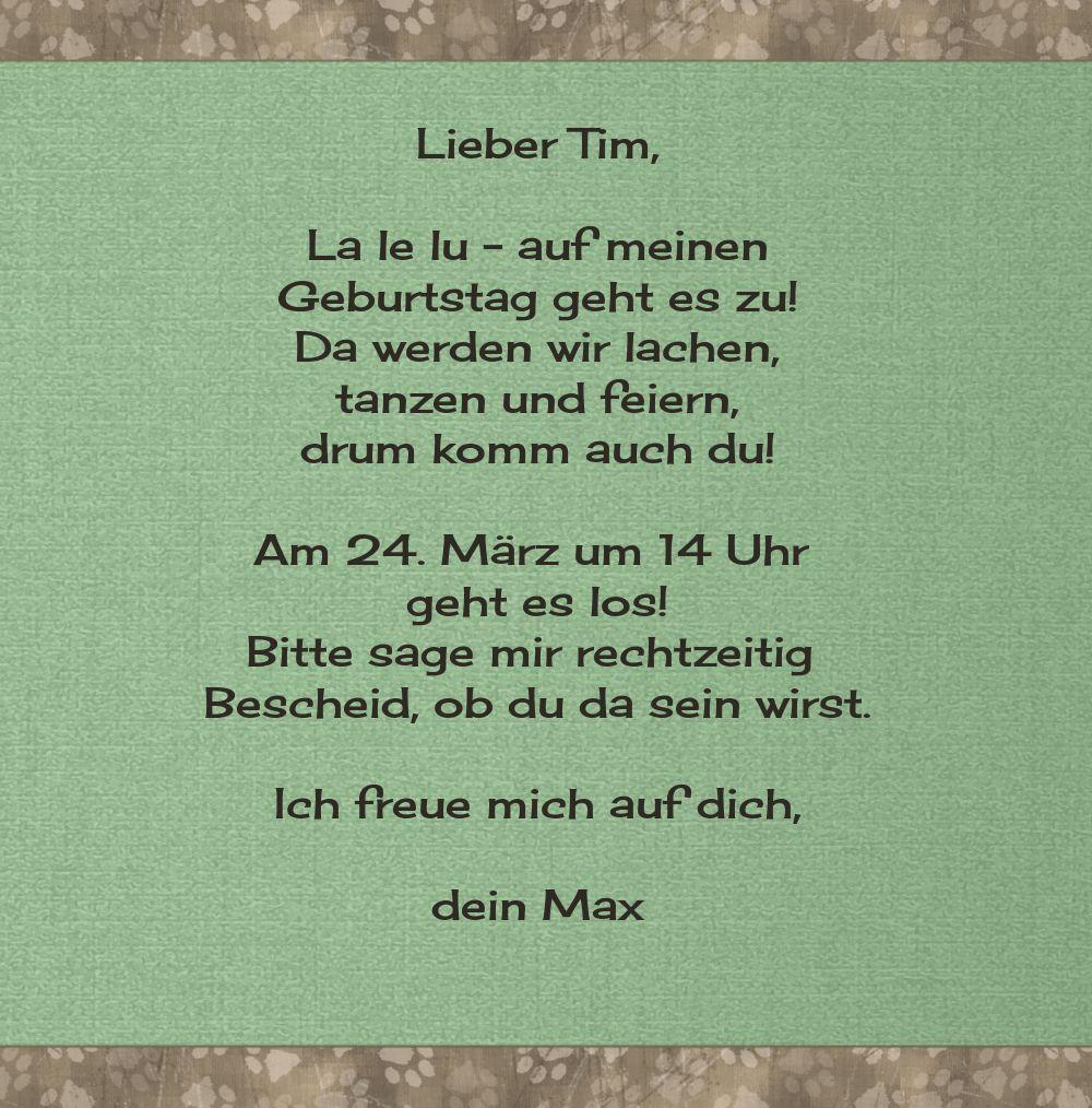 Ansicht 5 - Einladungskarte Kuschelbärchen Foto