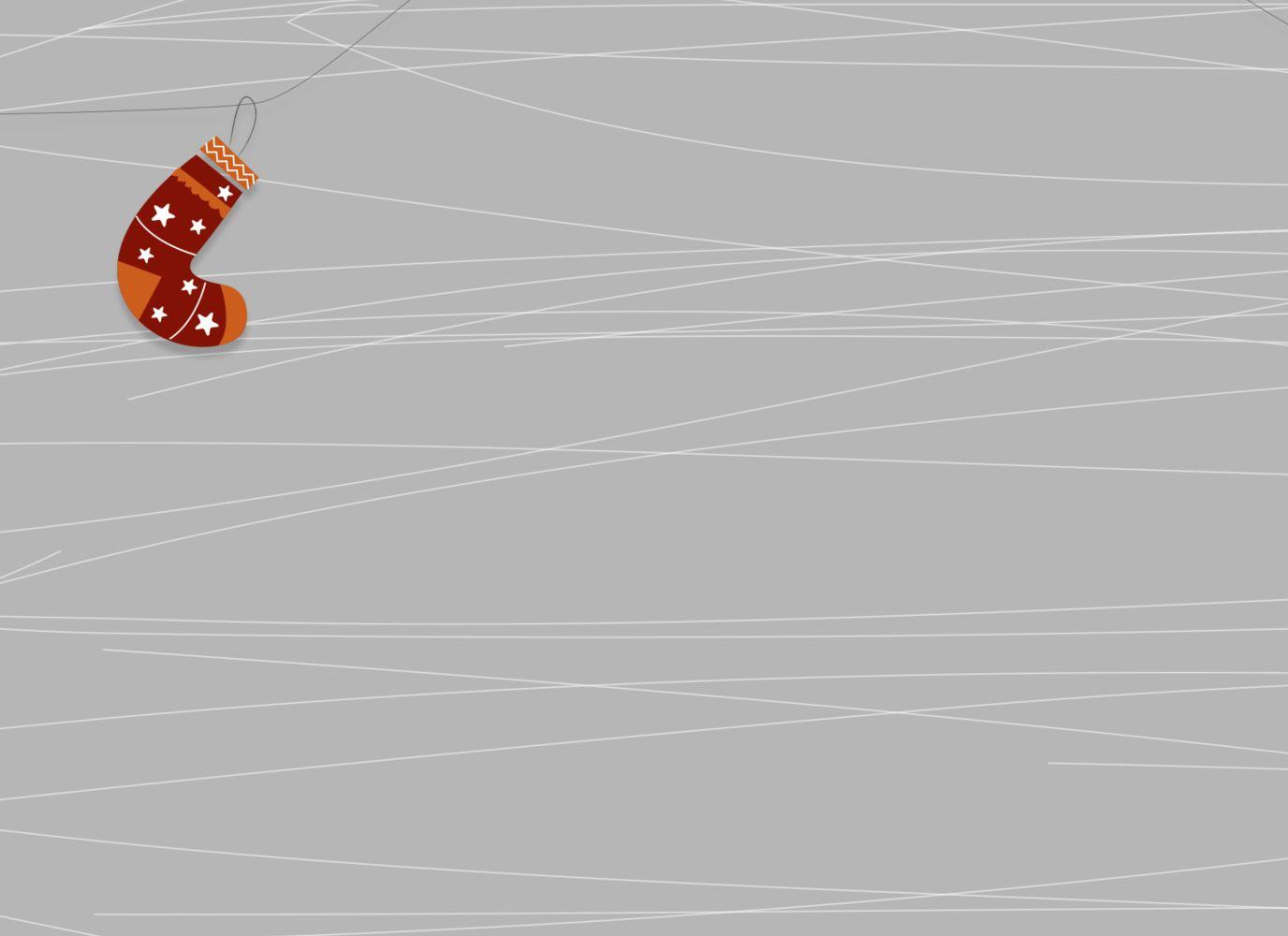 Ansicht 2 - Foto Grußkarte Söckchen