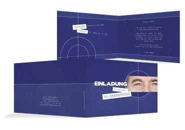 Einladungen Zum 40 Geburtstag Karten Paradiesde