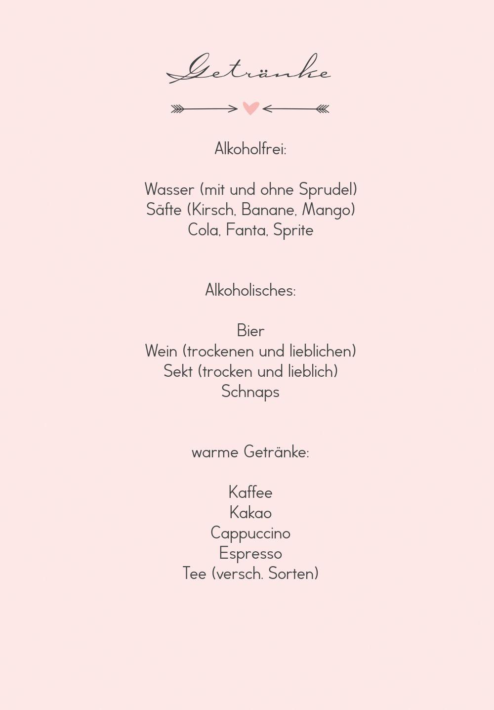 Ansicht 4 - Hochzeit Menükarte Pärchen - Frauen