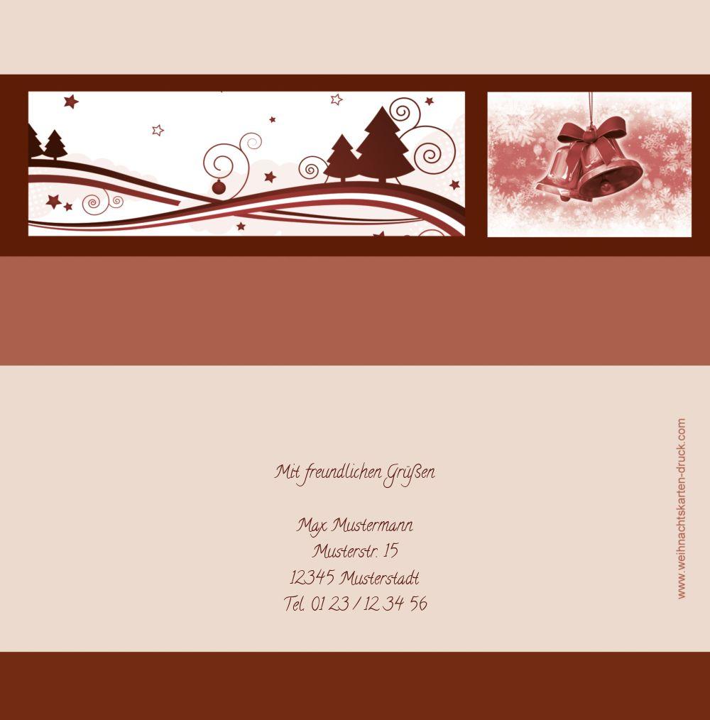 Ansicht 2 - Foto Einladung classic