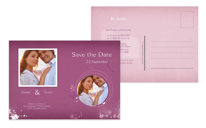 Save-the-Date 3 Liebeserfüllung