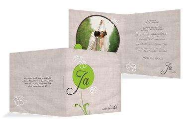 Hochzeit Einladung Fantasyflower