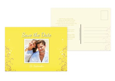 Save-the-Date 3 Glücksgriff