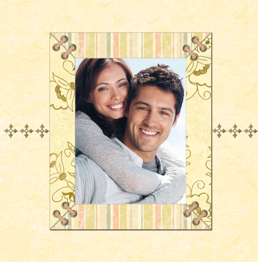 Ansicht 4 - Hochzeit Einladung Bund für's Leben