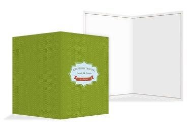 Kirchenheft Umschlag Harmonie