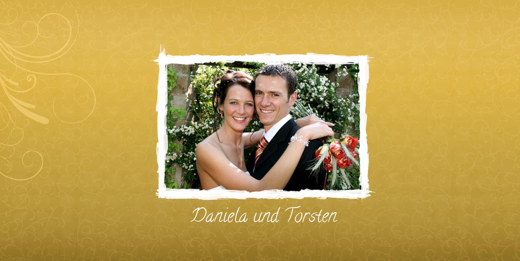 Ansicht 4 - Hochzeit Danke Din Liebeswunder