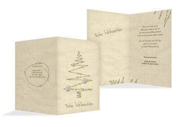Einladung Nahtbaum