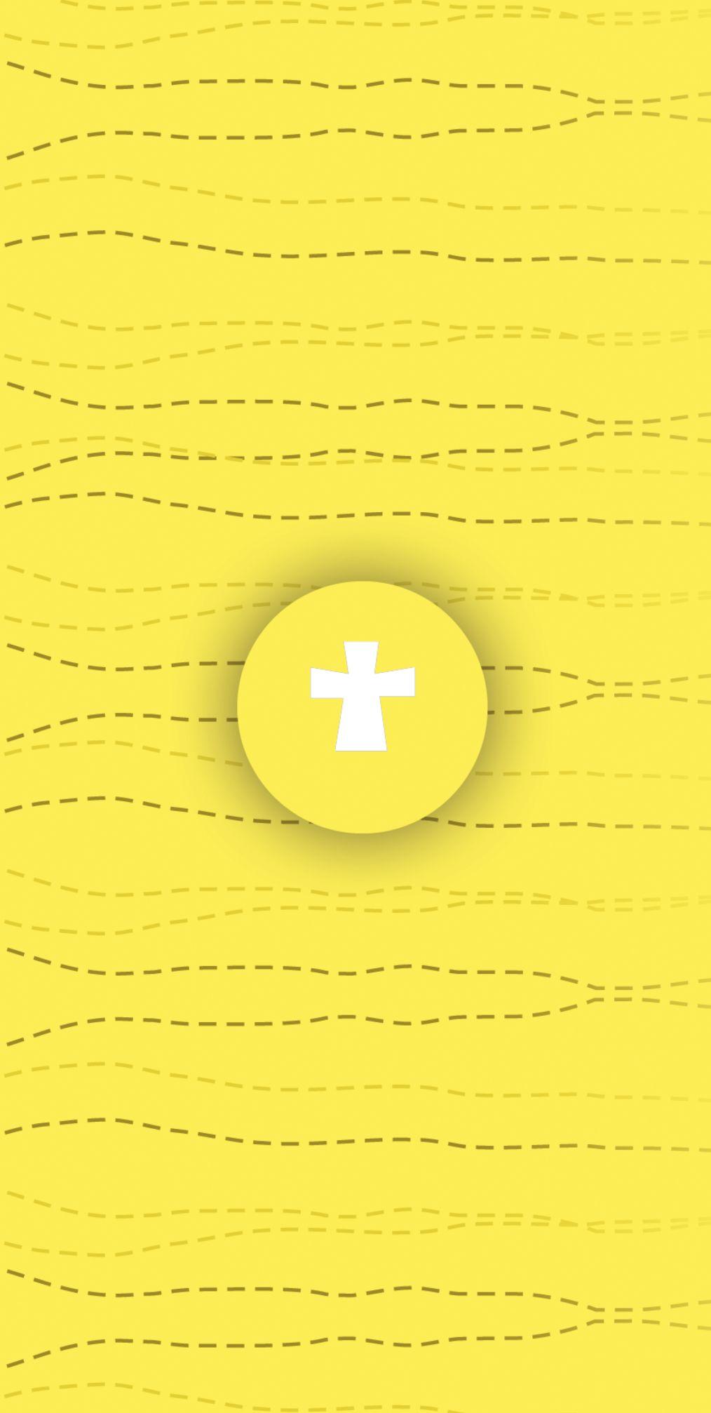 Ansicht 5 - Kommunion Danke Wellen Kreuz
