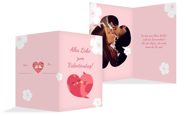 Valentinskarte online dating