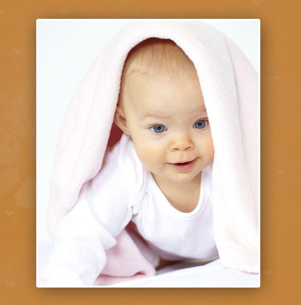 Ansicht 4 - Babykarte It's a boy