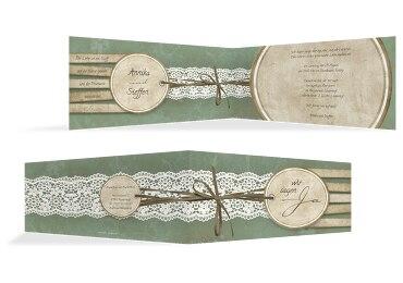 Hochzeitseinladungen einladungskarten zur hochzeit - Hochzeitseinladungskarten vintage ...