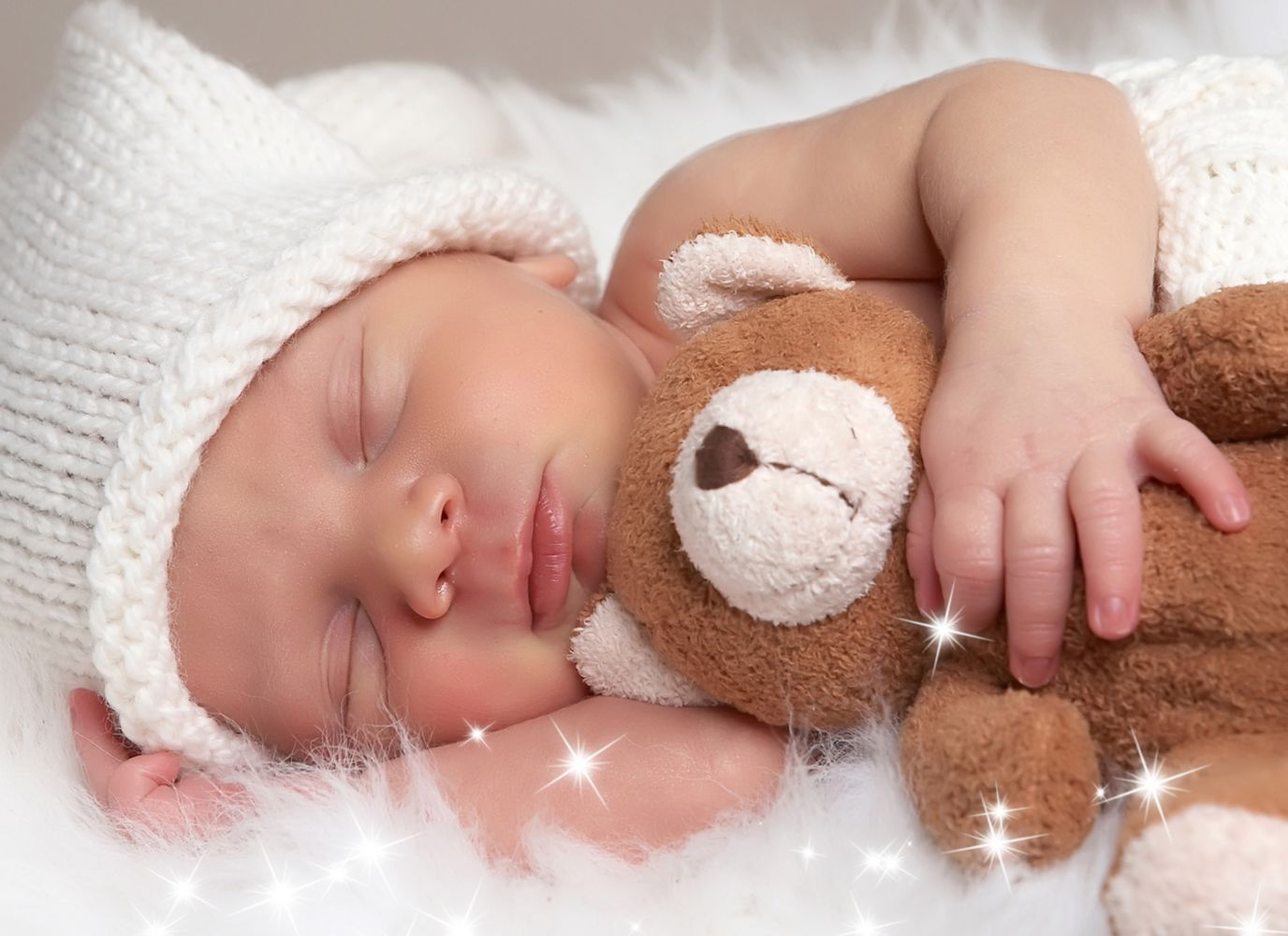 Ansicht 4 - Babykarte Star