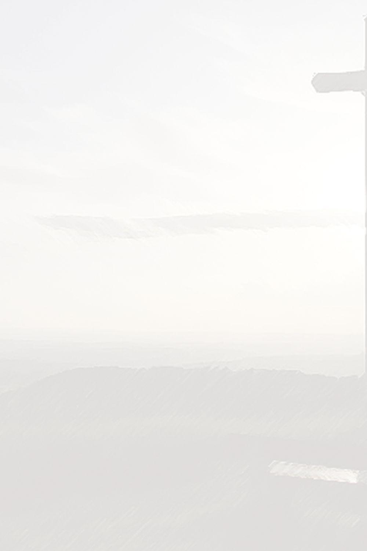 Ansicht 4 - Trauerkarte Kreuz