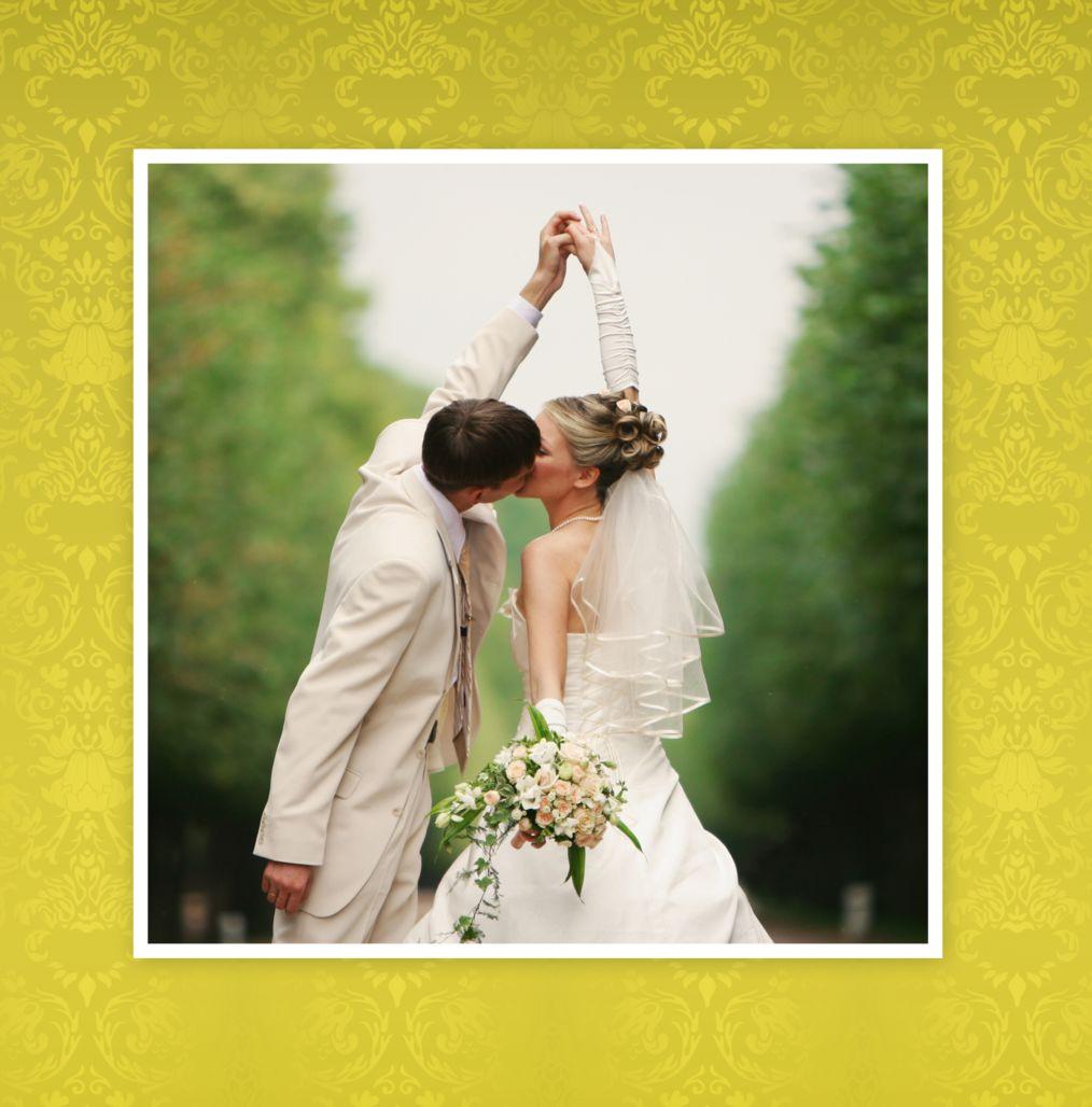 Ansicht 7 - Hochzeit Danke Eheversprechen