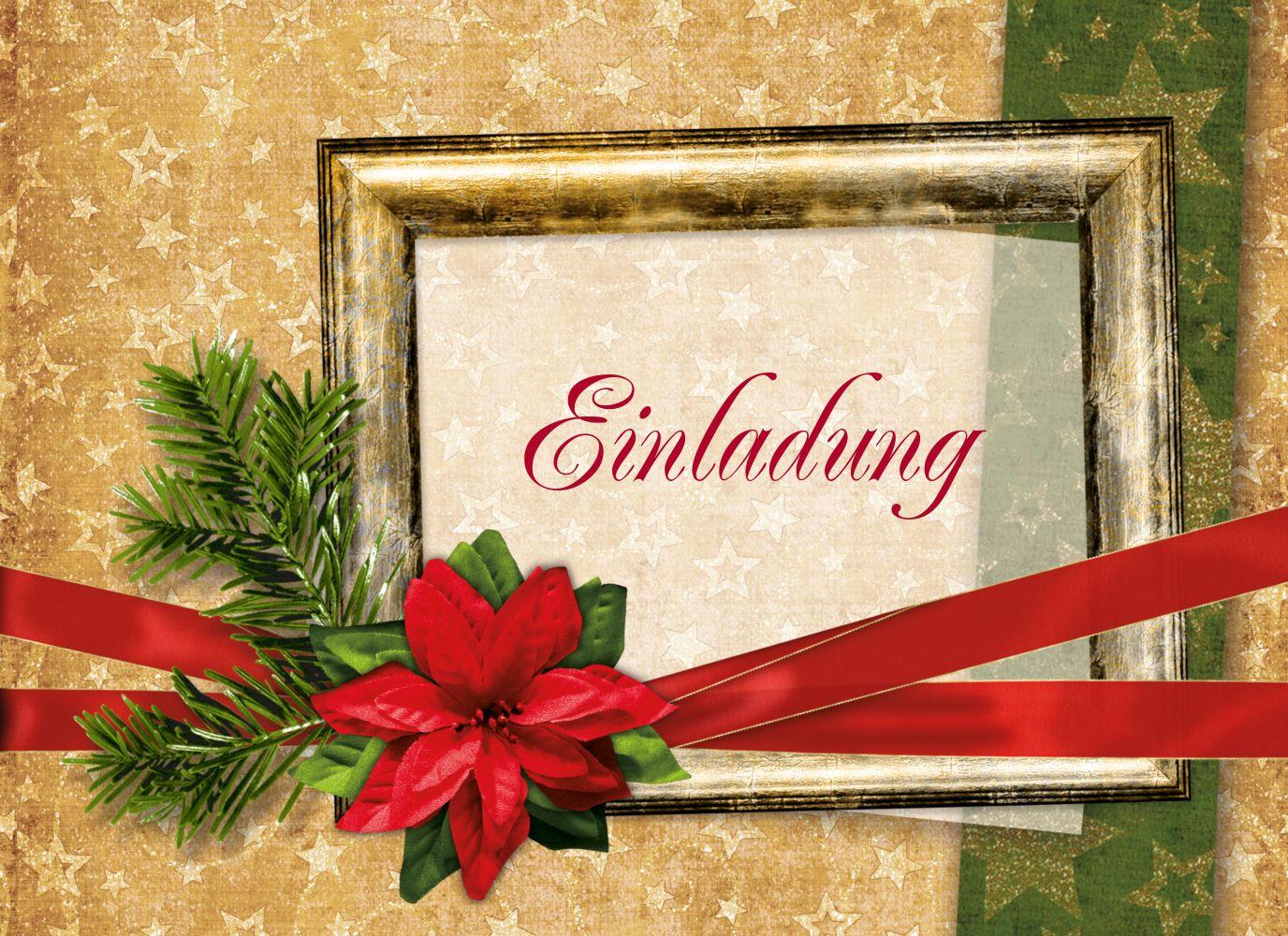 Ansicht 4 - Foto Einladung Goldenes Geschenk
