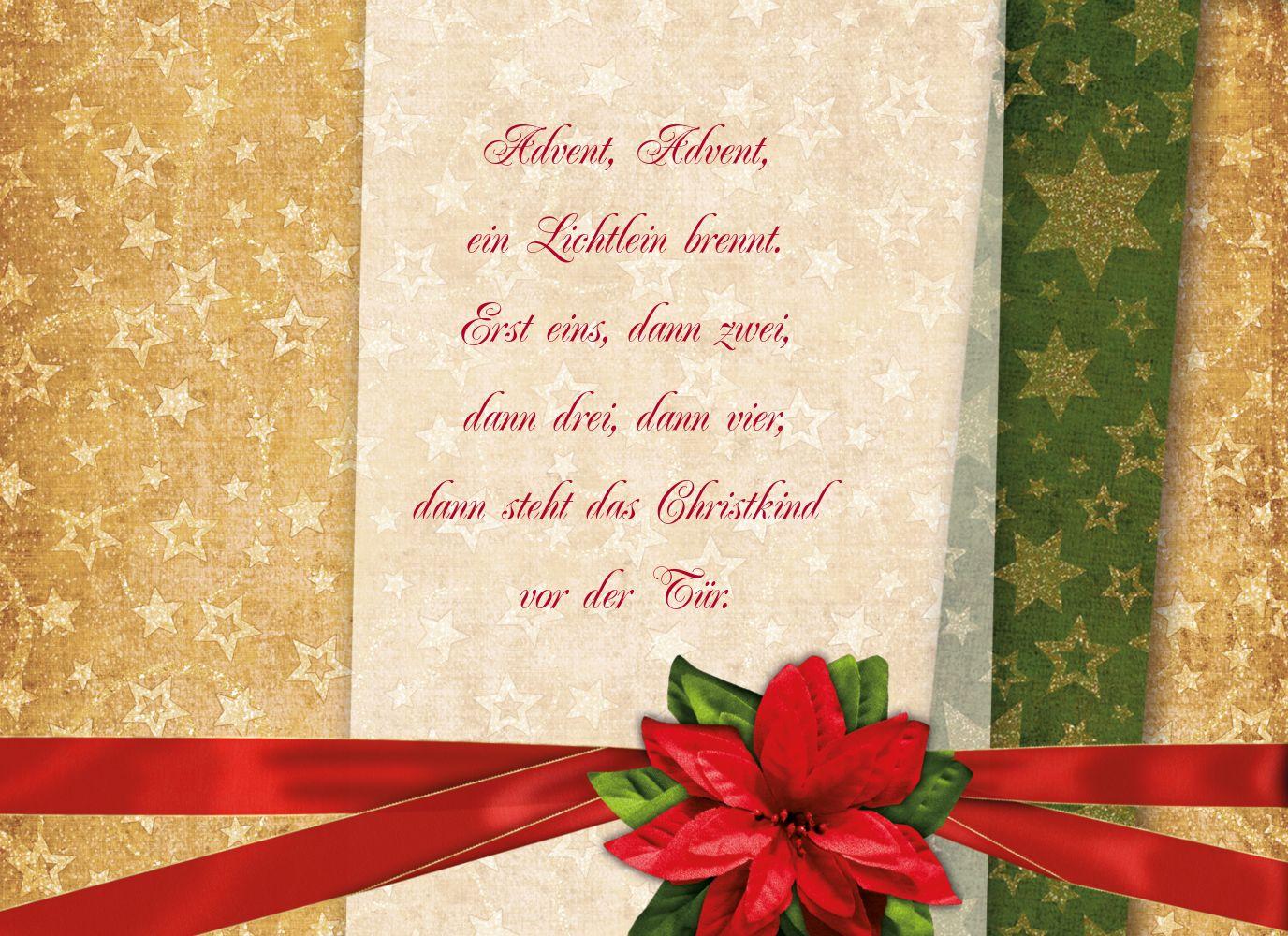Ansicht 5 - Foto Einladung Goldenes Geschenk